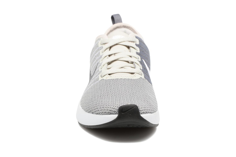 W Nike Dualtone Racer Light BoneWhite-Dark Grey-Black