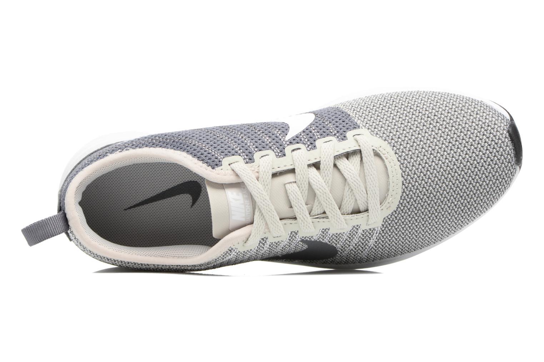 Chaussures de sport Nike W Nike Dualtone Racer Gris vue gauche