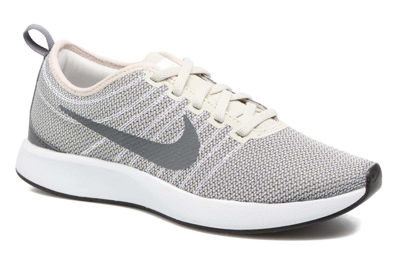 W Nike Dualtone Racer Light Bone/White-Dark Grey-Black