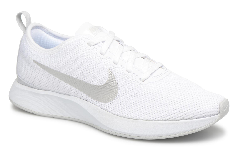 Grandes descuentos últimos zapatos Nike W Nike Dualtone Racer (Blanco) - Zapatillas de deporte Descuento