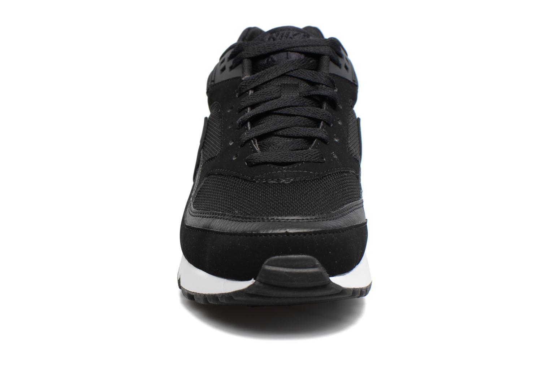 Sneakers Nike Nike Air Max Bw Zwart model