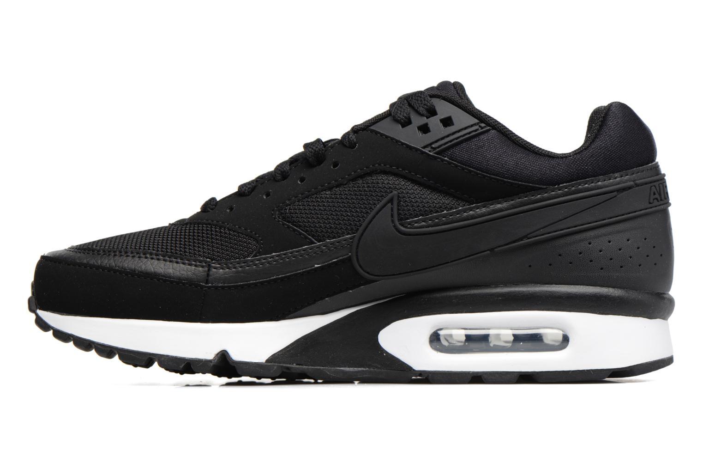 Sneakers Nike Nike Air Max Bw Zwart voorkant