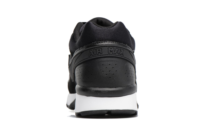 Sneakers Nike Nike Air Max Bw Zwart rechts