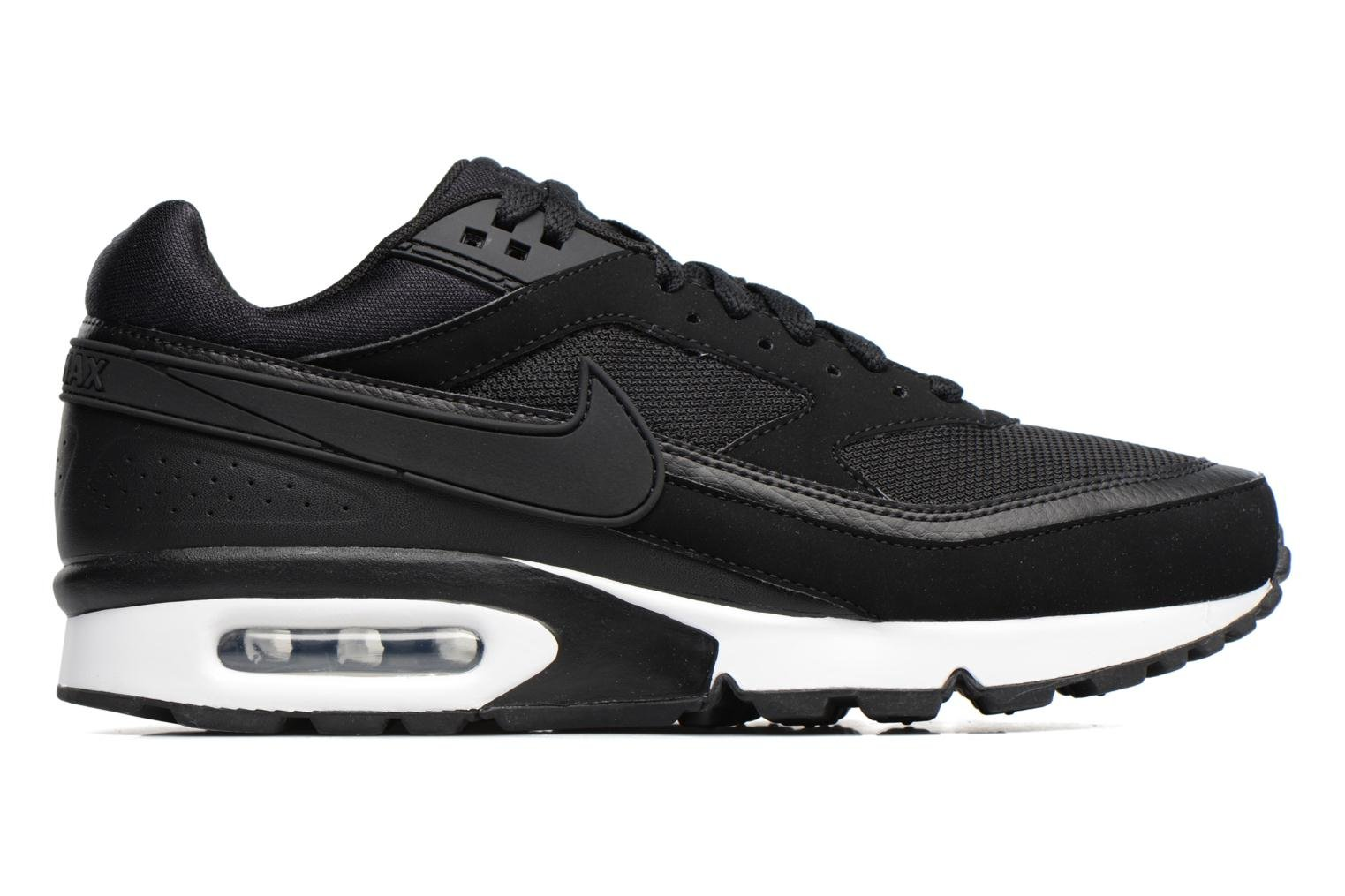 Nike Air Max Bw Black/black-White