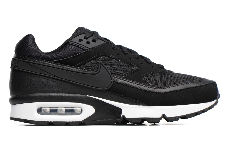 Sneakers Nike Nike Air Max Bw Zwart achterkant
