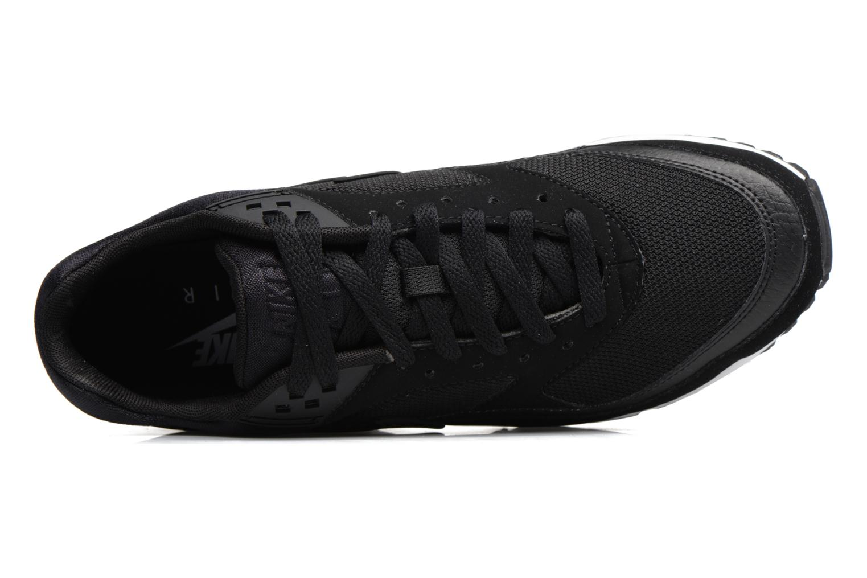 Sneakers Nike Nike Air Max Bw Zwart links
