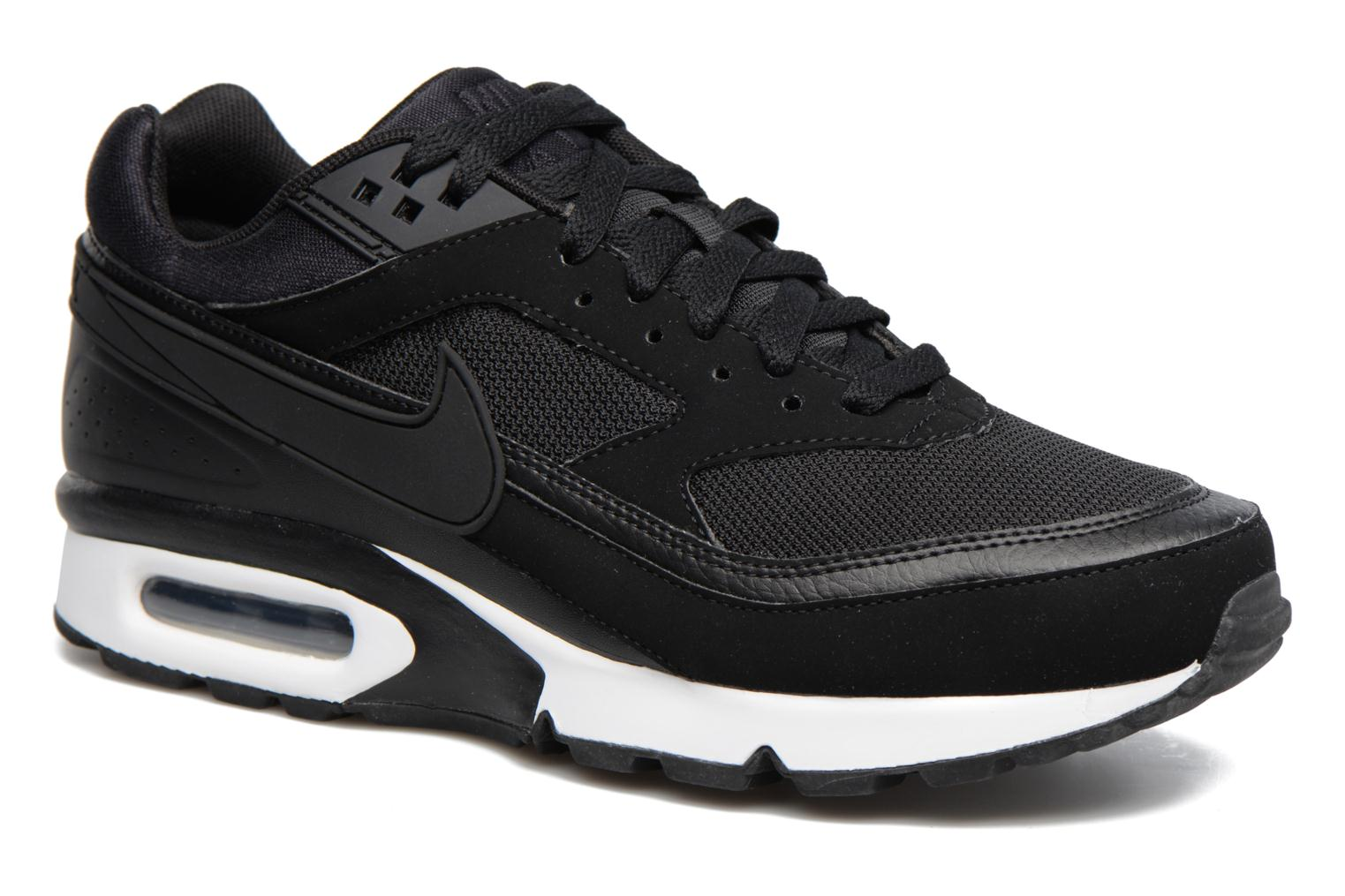 watch a157a 8dab6 Trainers Nike Nike Air Max Bw Black detailed view Pair view