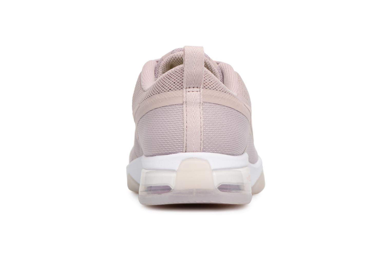 Sportschuhe Nike Wmns Nike Air Zoom Fitness rosa ansicht von rechts