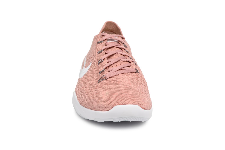 Nike Wmns Nike Free Tr Flyknit 2 Roze Gratis Frakt Lav Pris IidmEqz9