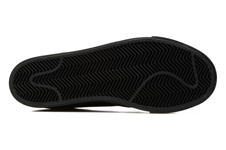Nike Zoom Stefan Janoski L Black/Black-Black-Anthracite