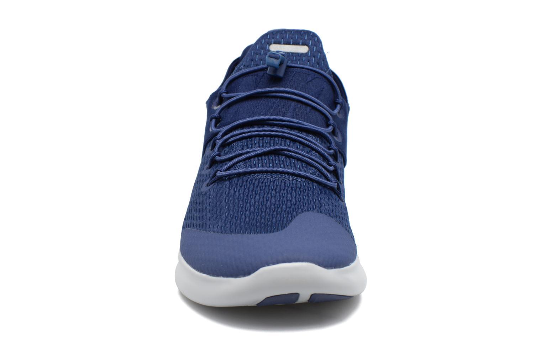 Chaussures de sport Nike Nike Free Rn Cmtr 2017 Bleu vue portées chaussures