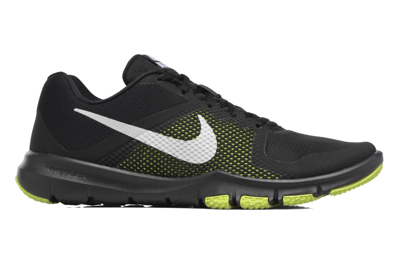 Chaussures de sport Nike Nike Flex Control Jaune vue derrière