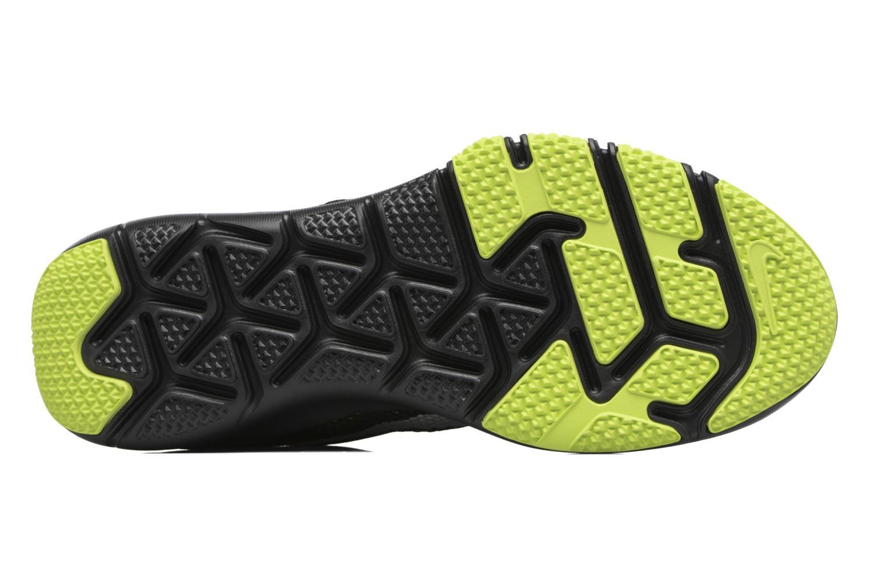 Chaussures de sport Nike Nike Flex Control Jaune vue haut