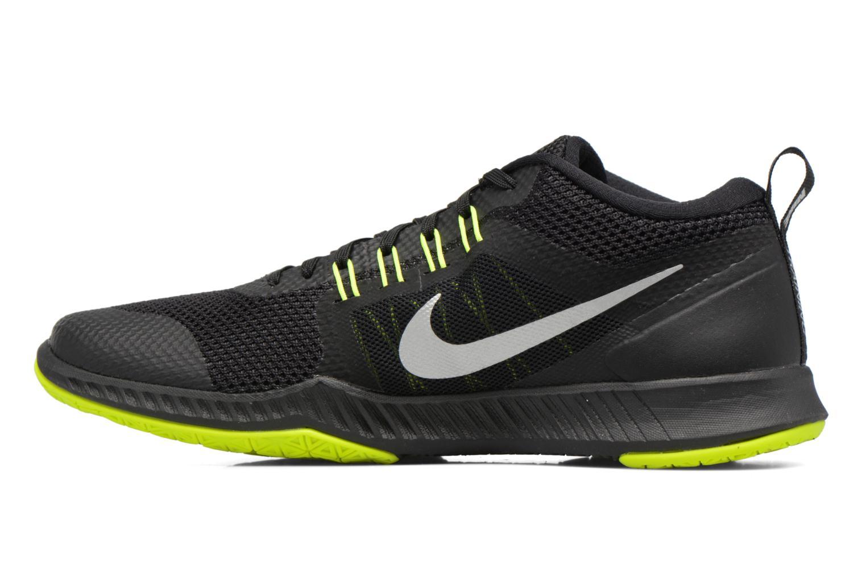 Chaussures de sport Nike Nike Zoom Domination Tr Noir vue face