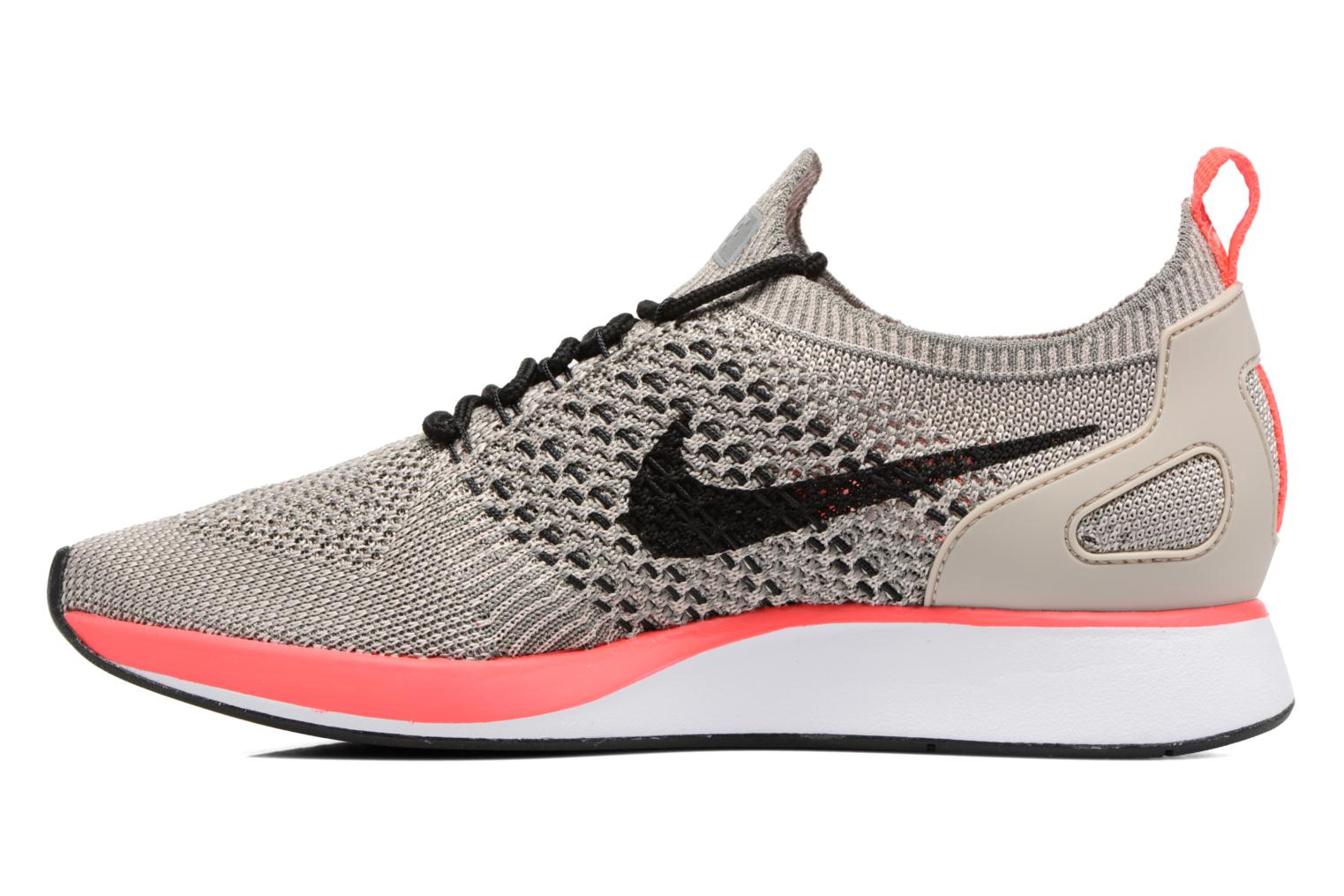 Baskets Nike W Air Zoom Mariah Fk Racer Prm Gris vue face