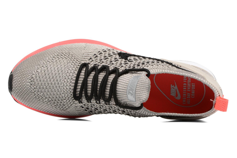 Baskets Nike W Air Zoom Mariah Fk Racer Prm Gris vue gauche