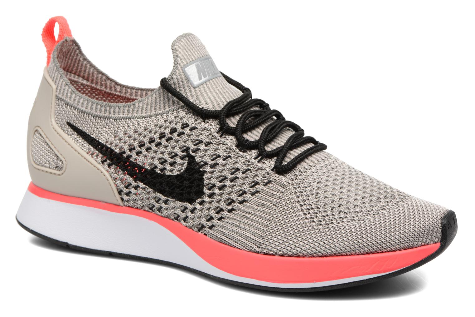W Air Zoom Mariah Fk Racer Prm String/Black-White-Solar Red