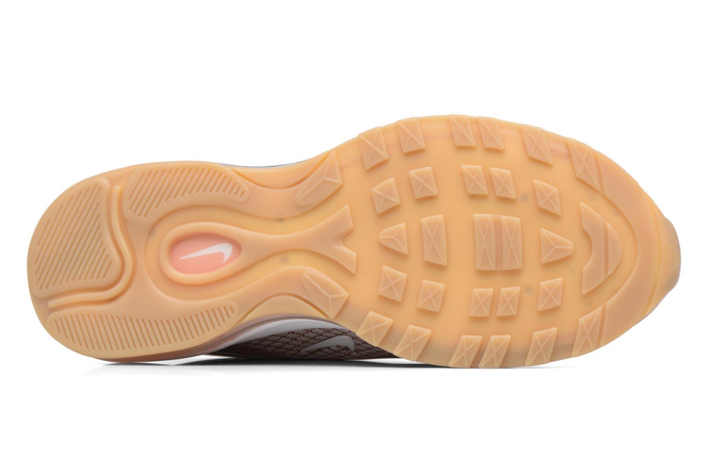 Sneaker Nike W Air Max 97 Ul '17 rosa ansicht von oben