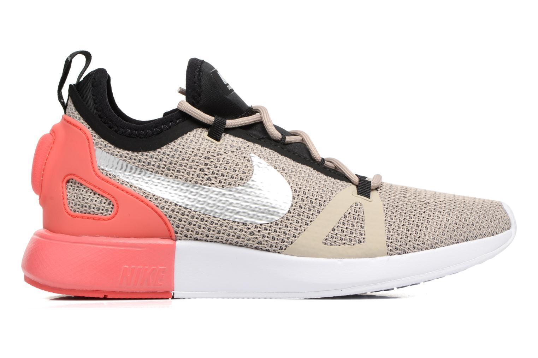 Deportivas Nike W Nike Duel Racer Gris vistra trasera