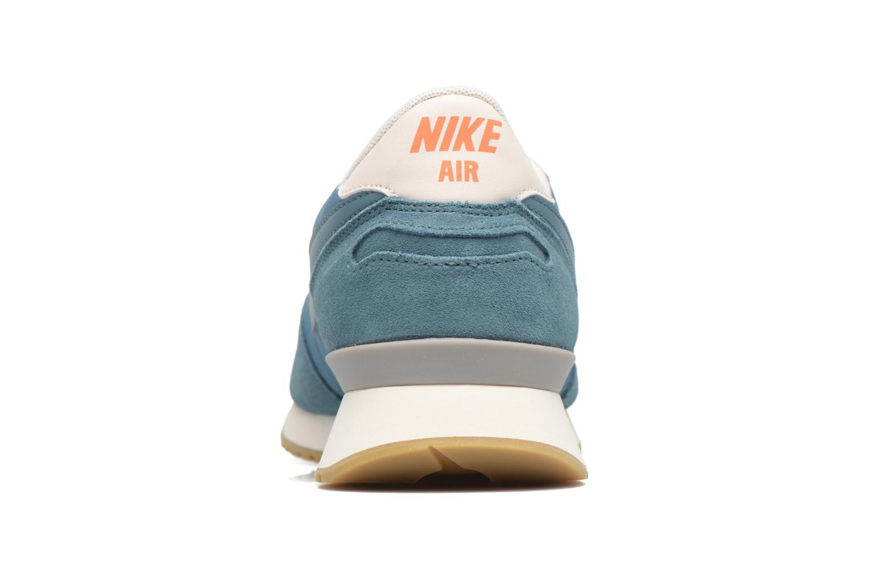 Baskets Nike Nike Air Vrtx Ltr Bleu vue droite