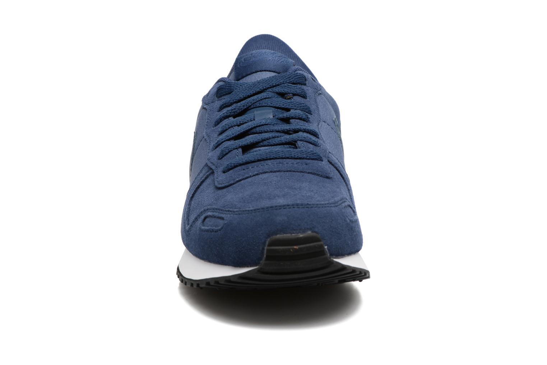 Baskets Nike Nike Air Vrtx Ltr Bleu vue portées chaussures