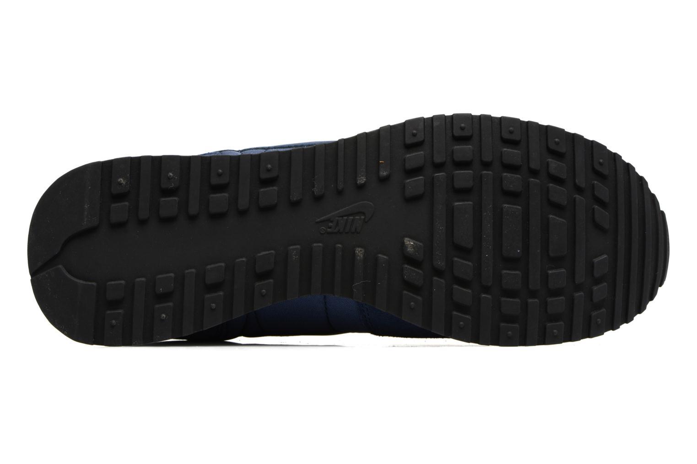 Baskets Nike Nike Air Vrtx Ltr Bleu vue haut