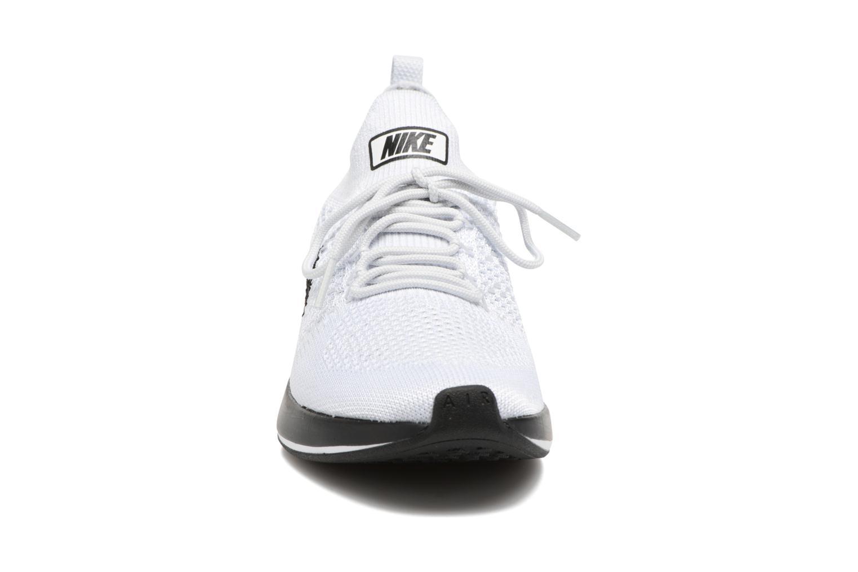Sneakers Nike Air Zoom Mariah Flyknit Racer Wit model