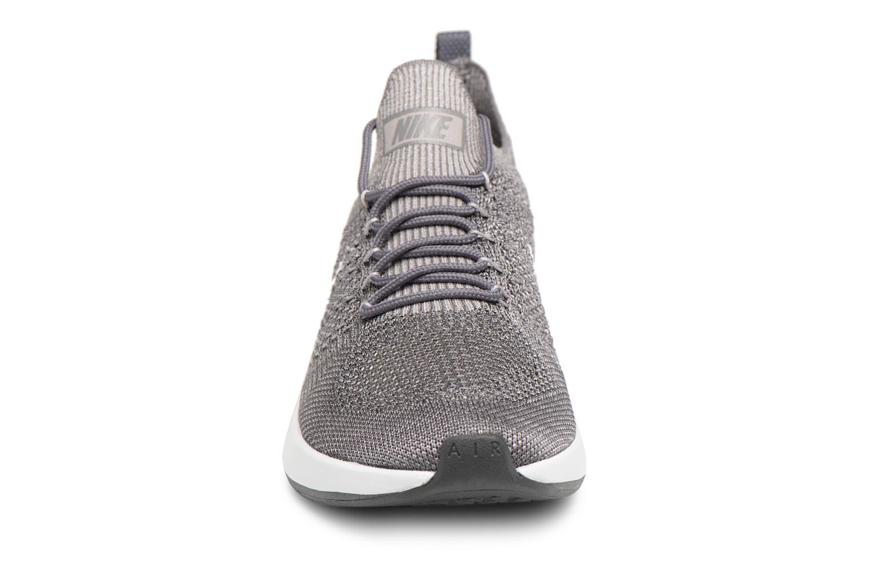 Sneakers Nike Air Zoom Mariah Flyknit Racer Grijs model