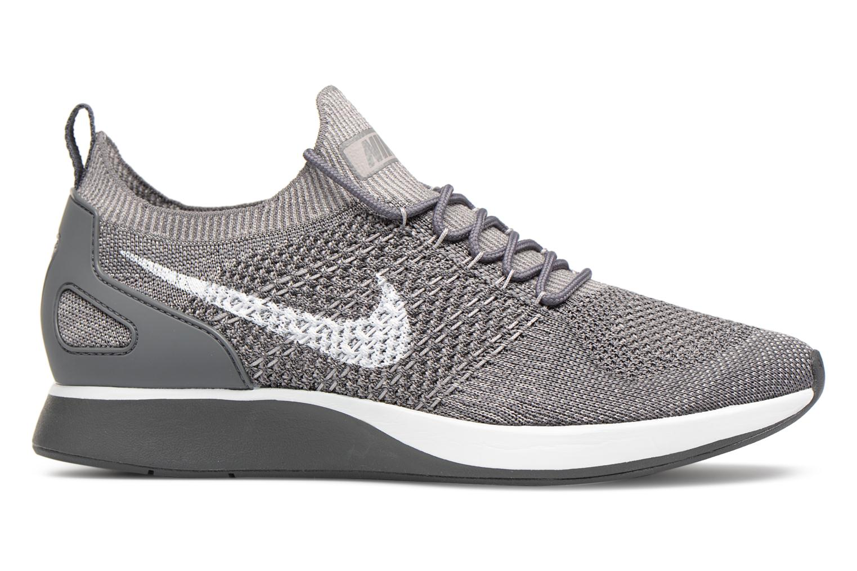 Sneakers Nike Air Zoom Mariah Flyknit Racer Grijs achterkant