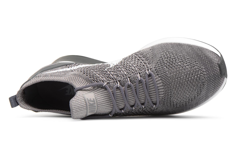 Sneakers Nike Air Zoom Mariah Flyknit Racer Grijs links