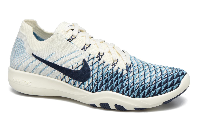 Nike Wmns Nike Free Tr Fk 2 Indigo Multicolore WkhaZJQKi