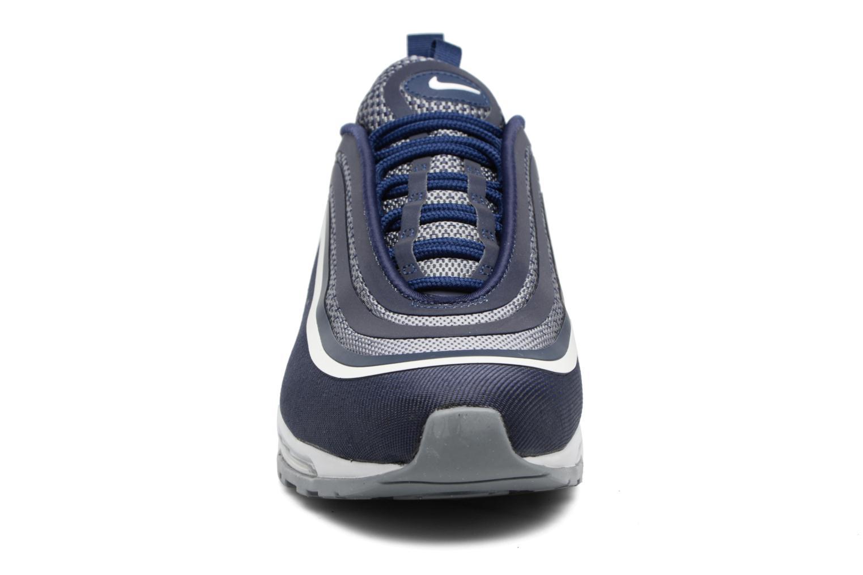 Baskets Nike Air Max 97 Ul '17 Bleu vue portées chaussures