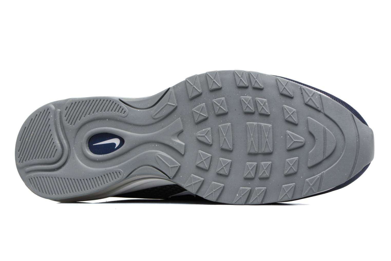 Baskets Nike Air Max 97 Ul '17 Bleu vue haut
