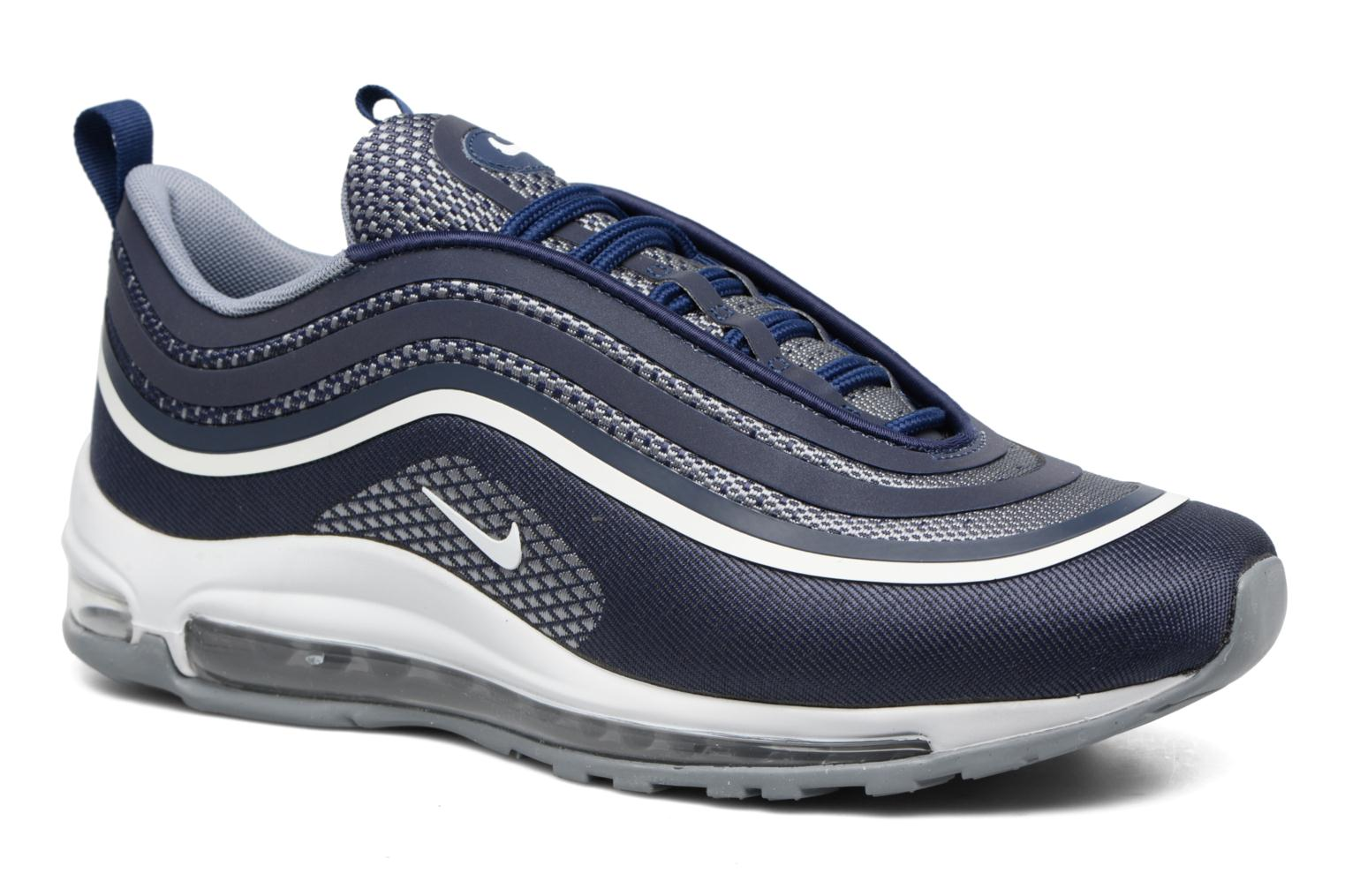 Air Max 97 Ul '17 Midnight Navy/White-Cool Grey