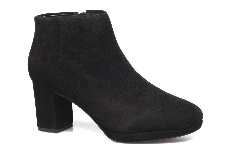 Boots en enkellaarsjes Clarks Kelda Nights1 Zwart detail