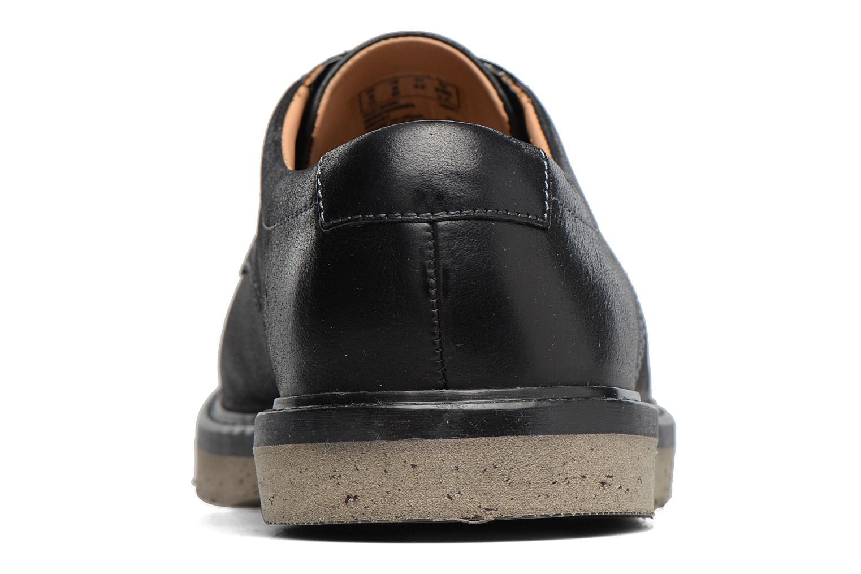 BonningtonLace Black leather