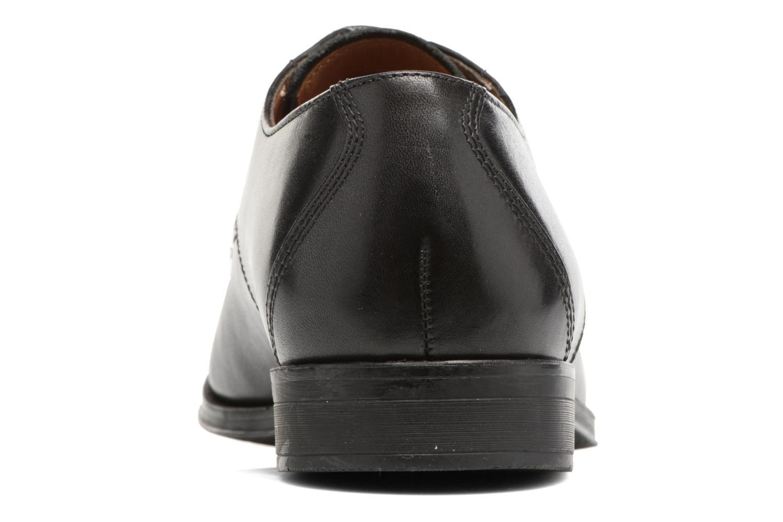 Gilman Mode Black leather