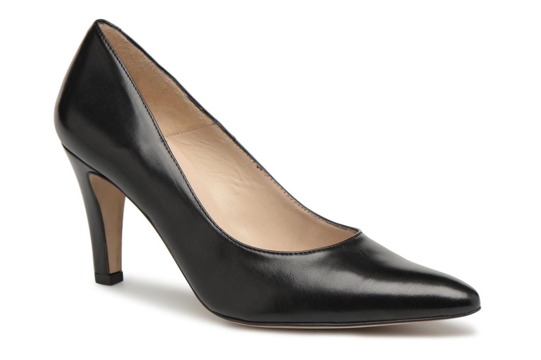 Zapatos promocionales Perlato Balmore (Negro) - Zapatos de tacón   Zapatos casuales salvajes