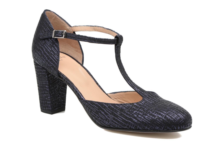 Grandes descuentos últimos zapatos Perlato Balda (Azul) - Zapatos de tacón Descuento