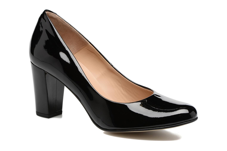 Grandes descuentos últimos zapatos Perlato Camilo (Negro) - Zapatos de tacón Descuento