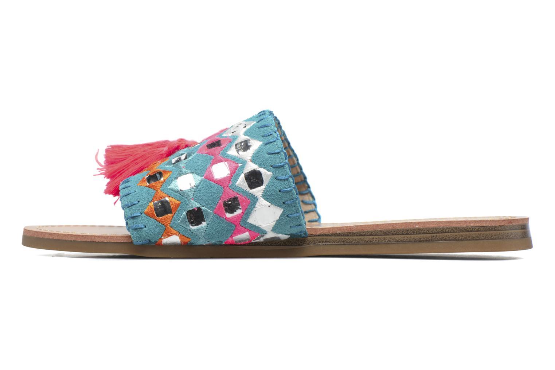 Les Tropéziennes par M Belarbi Ganache Blauw Outlet Footlocker Finish Winkel Voor Verkoop Klaring Browse g9IubbR