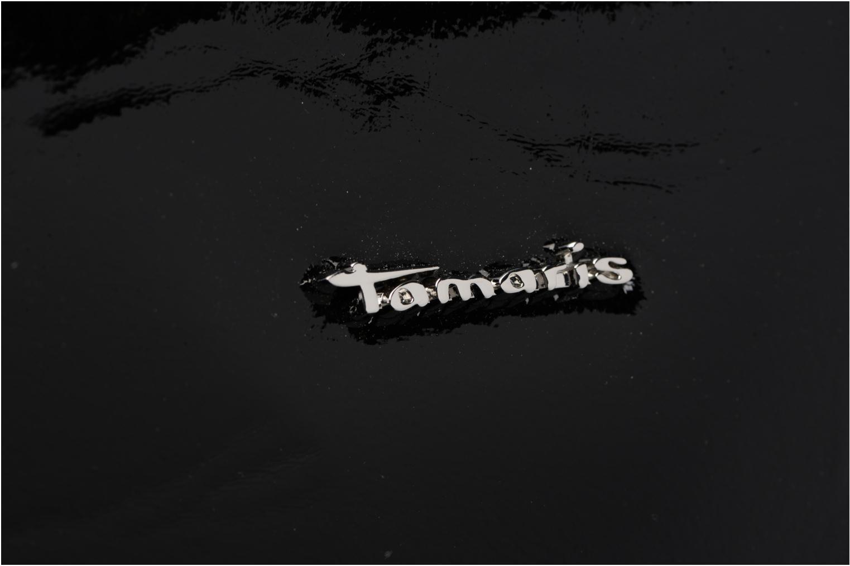 Sacs à main Tamaris ELSA Hobo bag Noir vue gauche