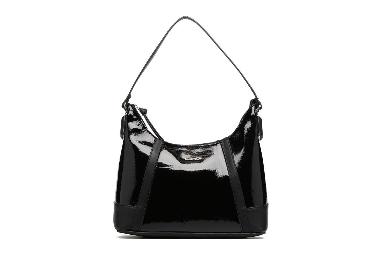 ELSA Hobo bag Black Comb