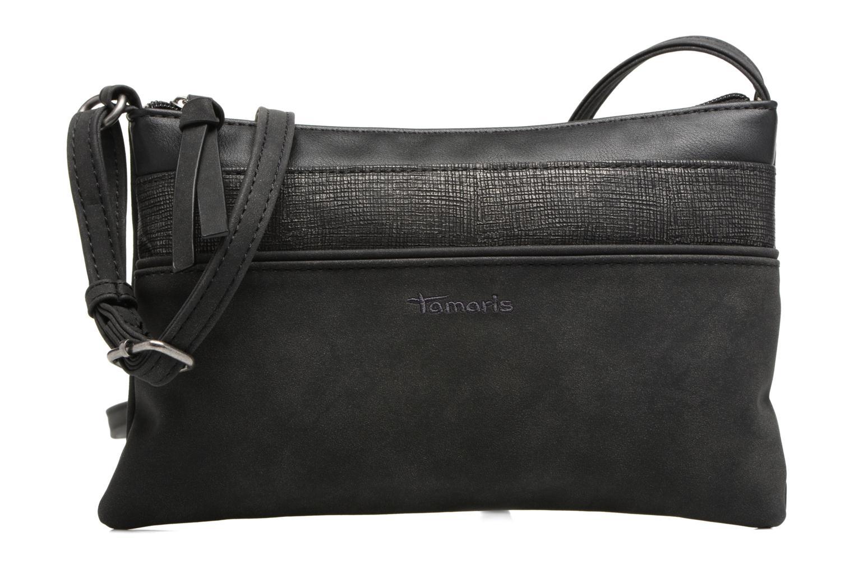 KHEMA Crossbody bag S Black Comb