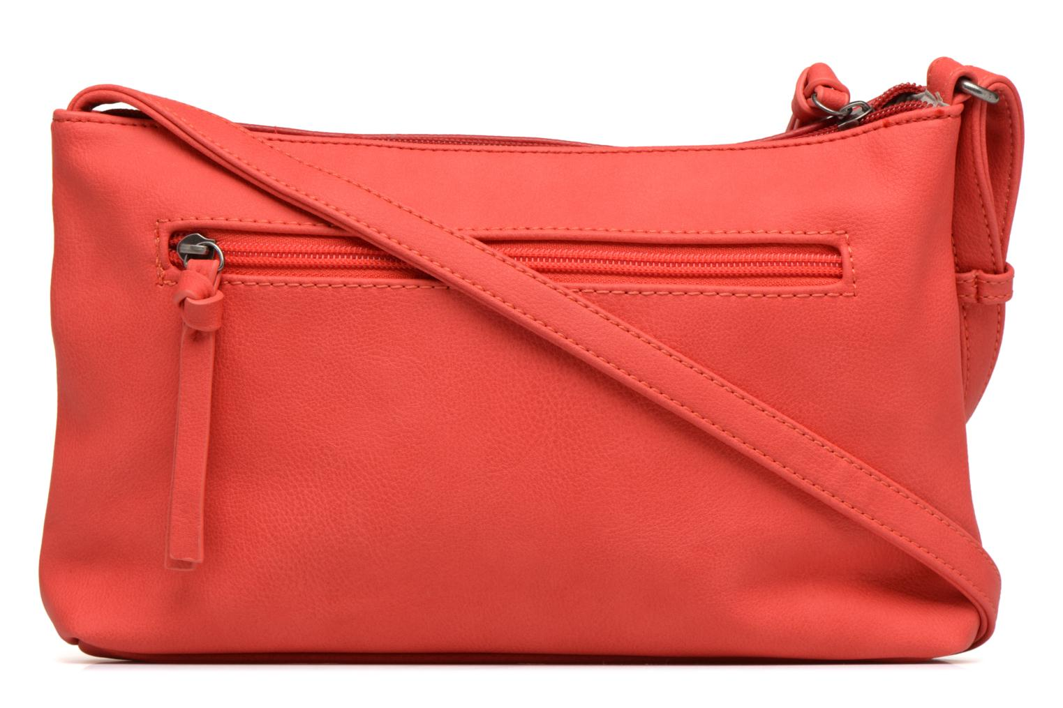 Handbags Tamaris KHEMA Crossbody bag S Orange front view
