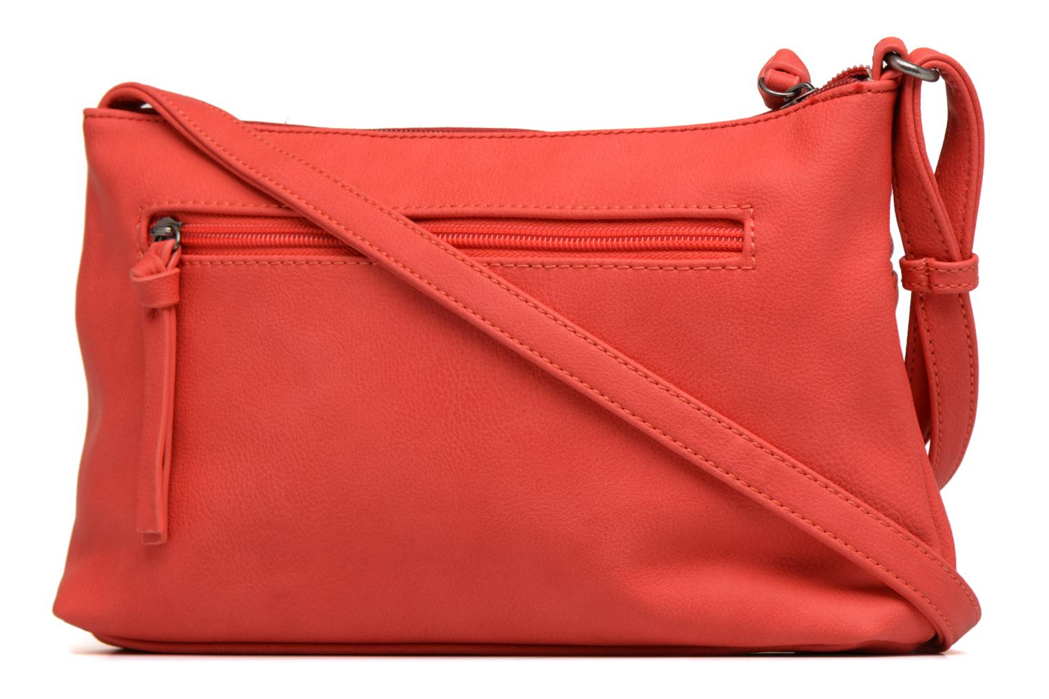 Handbags Tamaris KHEMA Crossbody bag S Orange view from the right