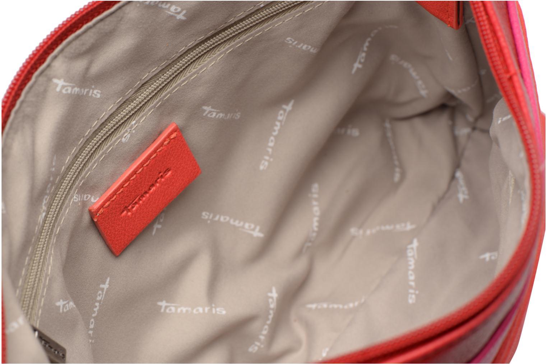 Handtassen Tamaris KHEMA Crossbody bag S Oranje achterkant