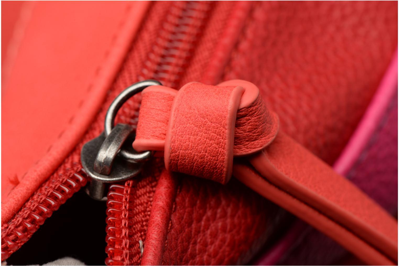 Borse Tamaris KHEMA Crossbody bag S Arancione immagine sinistra