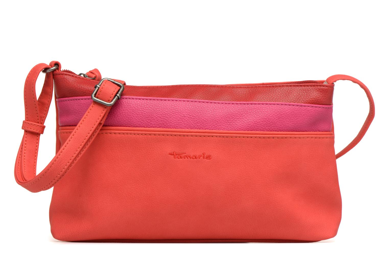 Handtassen Tamaris KHEMA Crossbody bag S Oranje detail