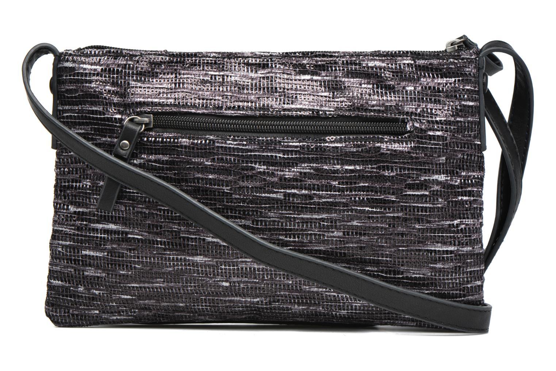 CARLA Crossbody bag S Graphite comb